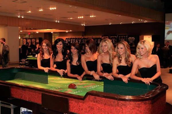 Canberra Casino Jobs
