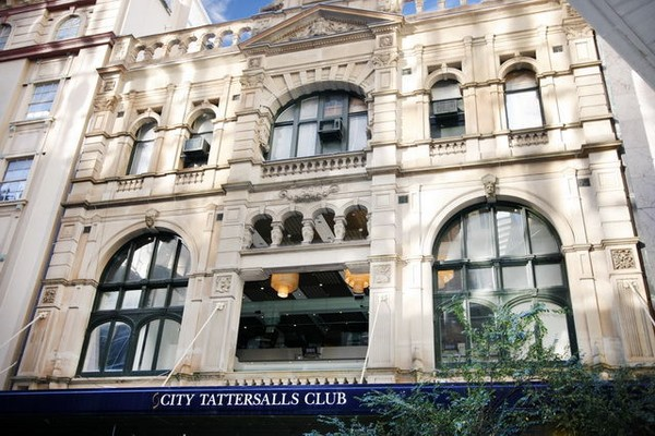Sydney Tatts Club