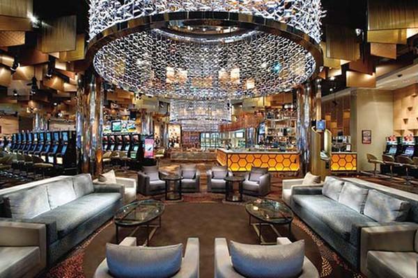 Crown Casino Bars